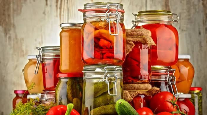 DIPLOMA IN FOOD PRESERVATION
